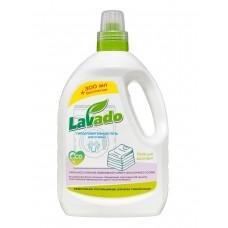 Гипоаллергенный гель для стирки Lavado Color
