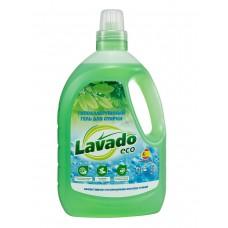 Гипоаллергенный гель для стирки Lavado ECO