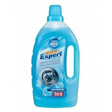 Гель для стирки Wash Expert Universal