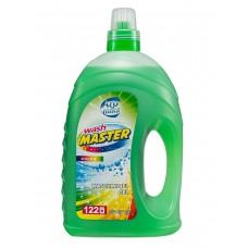 Гель для стирки Wash Master Color